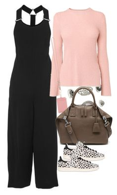 """""""Untitled #2339"""" by erinforde ❤ liked on Polyvore featuring Topshop, Tory Burch, Mulberry, adidas Originals, women's clothing, women, female, woman, misses and juniors"""
