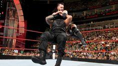 Roman Reigns vs. Finn Bálor: Fotos