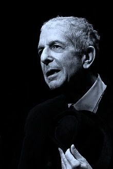 It goes like this, the fourth, the fifth, the minor fall and the major lift, it's a cold and broken Hallelujah.....R.I.P Leonard Cohen, your contribution to music will always be remembered.