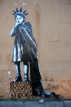 Banksy 8