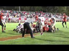 Van Wert vs. Elida Football video --1:48