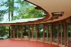 Frank Lloyd Wright house on Airbnb - Virginia Beach - Get $25 credit with Airbnb if you sign up with this link http://www.airbnb.com/c/groberts22