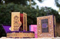Best Designers In Delhi For Luxurious And Elegant Wedding Cards - BollywoodShaadis.com