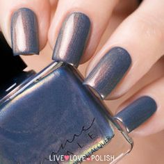 Swatch of Femme Fatale Perdita (Enchanted Tales Collection)