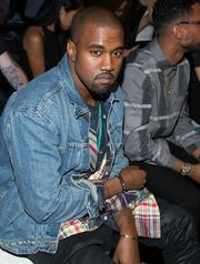kanye is the biggest douche rocket there is ...