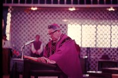 Bishop Carman F. Carroll