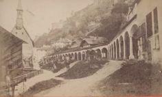 Friedhof St. Peter um 1900 , Salzburg Salzburg, Grey Wallpaper Iphone, Places, Vintage, Art, Historical Pictures, Kunst, Primitive, Lugares