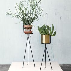 Ferm Living Plant Stand plantenbak |