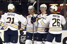 """The Buffalo Sabres have officially started their search for a new general manager and head coach. While the hockey world has spent days speculating who might replace the recently dispatched Tim Murray and Dan Bylsma, owner Terry Pegula tipped his hand during Friday's press conference at Key Bank Center. """"Experience is going to be key …"""