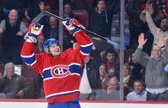 Američki sportovi - Pobede Montreala, Bostona i Detroita (Video) Max Pacioretty, Montreal Canadiens, Nhl, Baseball Cards, Sports, Athletes, Patches, Drop, Hs Sports