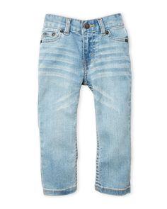 Levi's (Infant Boys) 511 Slim Fit Jeans
