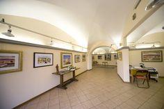 Galleria Mentana Firenze
