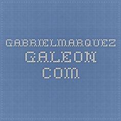 gabrielmarquez.galeon.com
