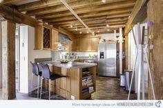 Faraway Foray: The Elegant Apartment in Tribeca, New York