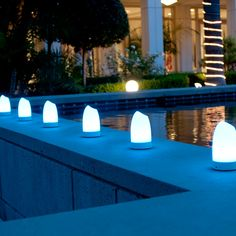 The ADJ Event Pod System is a set of four compact, lithium battery powered lighting fixtures that will add pure lighting excitement to any party atmosphere. Event Lighting, Staging, Special Events, Halloween Lighting, Lights, Pure Products, Outdoor Decor, Fill, Fiestas