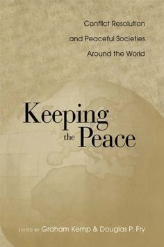 This collection of ethnographies discusses how non-violent values and conflict resolution strategies can help to create and maintain peace.