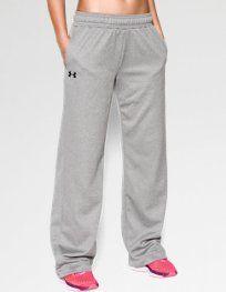 Women's Yoga Pants, Sweatpants, Warm-Up Pants - Under Armour