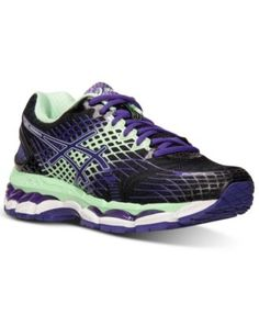 asics gel-nimbus 17 nyc edition womens college world series 2016