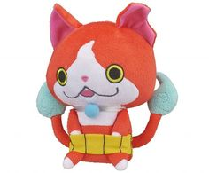 Youkai Watch Talking Jibanyan