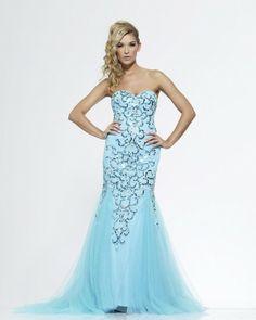 Riva Designs Dresses - 2014 Prom Dresses - International Prom Association #ipaprom