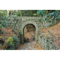 『石築アーチ橋』by pockyさん - ドイツ橋のクチコミ
