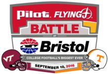 Pilot Flying J Battle at Bristol