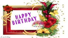 Happy Birthday Greeting Cards, Wishes, Messages and Videos Happy Birthday Cake Images, Happy Birthday Greeting Card, Happy Birthday Wishes, Good Night Blessings, My Photo Gallery, Ecards, Blessed, Joy, Qoutes