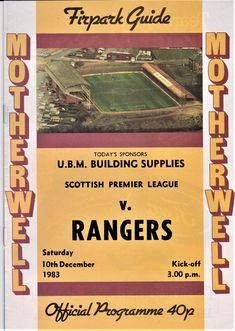 Football Program, Premier League, Kicks, Club, Vintage, Vintage Comics