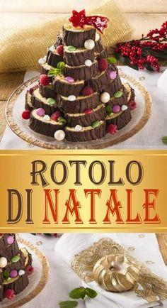 ROTOLO DI NATALE