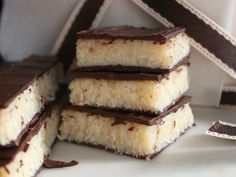 Get Turron de Coco Recipe from Cooking Channel