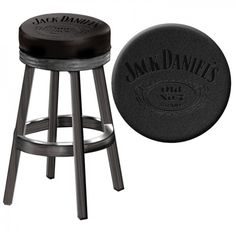 Jack Daniel's Bar Stool