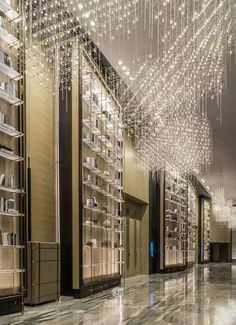 Imperial is the most expensive and most expensive intercontinental new benchmark - Beijing Sanlitun InterContinental Hotel
