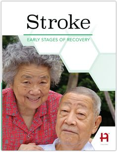 Written by Mary M. Castiglione & Cynthia C Johnson, MA  700,000 people experience a new or repeating stroke every year. Survivors and their loved ones need an informative and compassionate reference to help them understand this condition. Stroke: Early Stages of Recovery explains the causes of a stroke, as well as how it affects a person physically, mentally and emotionally. Brain Diagram, American Heart Association, Neuroscience, Recovery, The Book, First Love, Conditioner, Mary, Education