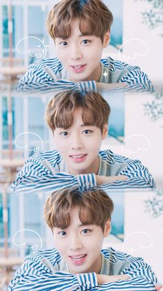 Thiên thần là có thật ≧ω≦ Park Jihoon Produce 101, Cho Chang, Thing 1, Child Actors, Ha Sungwoon, Pretty Wallpapers, Being In The World, 3 In One, Personal Photo