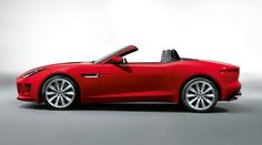 Jaguar F Type. Although the Supercharged V8 is awesome, i would happily settle for the V6.