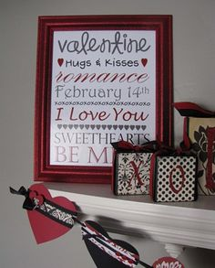 Top 10 Valentine Day Decorations