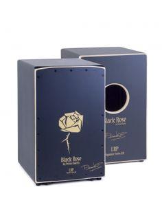 Cajón La Rosa Black Rose by Petros KourtisEl Black Rose by Petros Kourtis es un cajón basado en el Custom, pero con un toque muy especial. Por supuesto pertenece a la gama Profesional de La Rosa. http://cloudmusicstore.es/home/289-cajon-la-rosa-black-rose-by-petros-kourtis.html