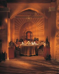 One & Only Royal Mirage - Tagine