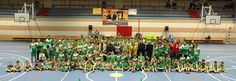 Presentació de l'escola i equips del Club de Bàsquet Sueca