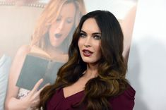 """Megan Fox Photos - Actress Megan Fox attends the premiere of Universal Pictures' """"This Is 40"""" at Grauman's Chinese Theatre on December 12, 2012 in Hollywood, California. - Premiere Of Universal Pictures' """"This Is 40"""" - Red Carpet"""