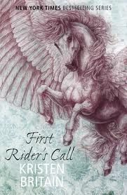 First Rider's Call by Kristen Britain (read - 4 stars)