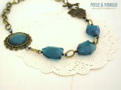 Like this necklace idea