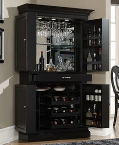 Home Gallery Furniture, Rogue Valley Wine U0026 Home Bar Cabinet | Kitchen U0026  Laundry | Pinterest | Rogues, Wine And Bar