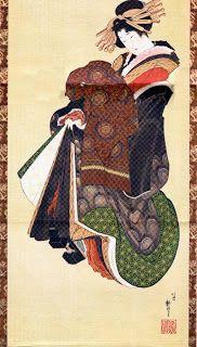Japonismo, un arte con encanto