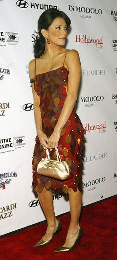 Eva Longoria Photos: Movieline's Hollywood Life Breakthrough Awards