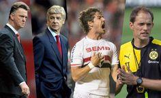 Manchester United, Arsenal y Dortmund, luchan por Alexandre Pato - Últimamente, la capacidad en la cancha de Alexandre Pato vuelve a brillar. Después de un largo sufrimiento de lesiones que le llevaron a abandonar l...
