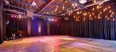 Culver City Studio - A Breathtaking Production Studio