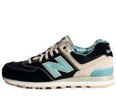 2013 verano nuevos / zapatos retro de los hombres de los zapatos corrientes ML574OST/OSY