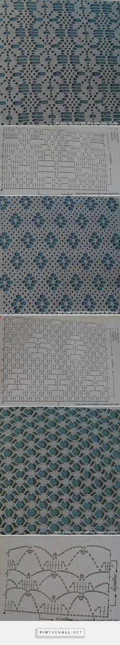 motivi crochet - created via http://pinthemall.net