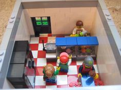 ... an extension to Grrr's mind...: An Ice Cream Parlour